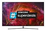 "Samsung 55"" GQ55Q8FN 4K QLED Fernseher (Q HDR 1500, Twin Tuner, Ultra Black, Smart TV)"