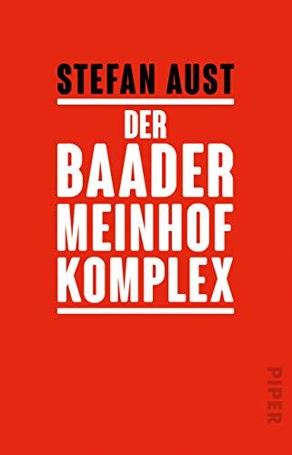 Der Baader-Meinhof Komplex