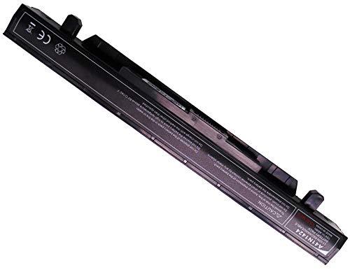 YASI MFG Batterie pour Ordinateur Portable ASUS GL GL552 GL552J GL552JX GL552V GL552VW ROG GL552...