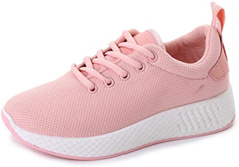 Lacet Up Plat Femmes Velcro Sport Talon De Chaussures Dandanjie Cx0wSqAPx