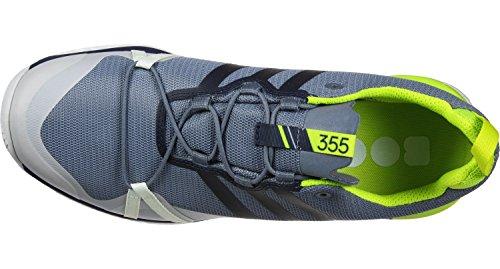 Azul Terrex Calzado Gore Ss18 De Del tex Agravic Carrera Adidas De Ensayo 6SxqUPU