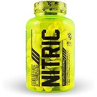 Integratore Nitric ossido nitrico Arginina Beta Alanina