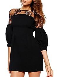 b32f586dc6 Amazon.it: donna - MYWY / Vestiti / Donna: Abbigliamento