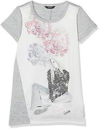 GUESS J71i70k59d0, Camiseta para Niños