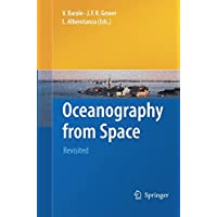 Oceanography from Space: