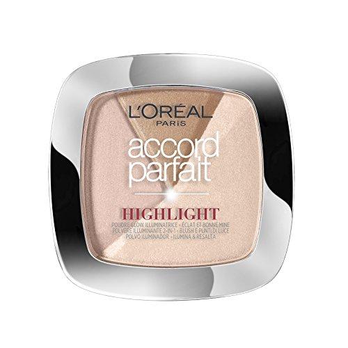 L'Oréal Paris Make Up Designer Accord Parfait Highlight