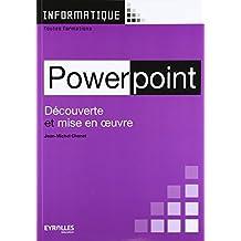 A la découverte de powerpoint