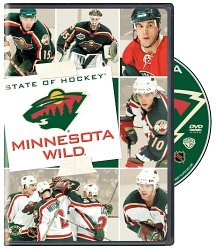 NHL Minnesota Wild -The State of Hockey DVD