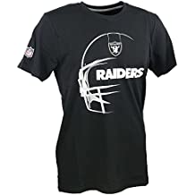A NEW ERA Era NFL Headshot Oakrai Camiseta 319e229654a