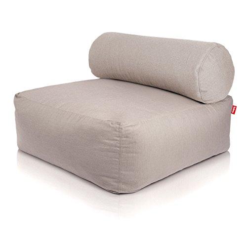fatboy Outdoor-Sessel Tsjonge light grey/light grey