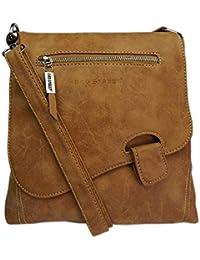 Bag Street bolso hombro bolsa de aspecto usado