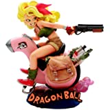 Dragonball Scultures BIG modeling Tenkaichi Budokai 2 Chapter 1 3 lunch (japan import)