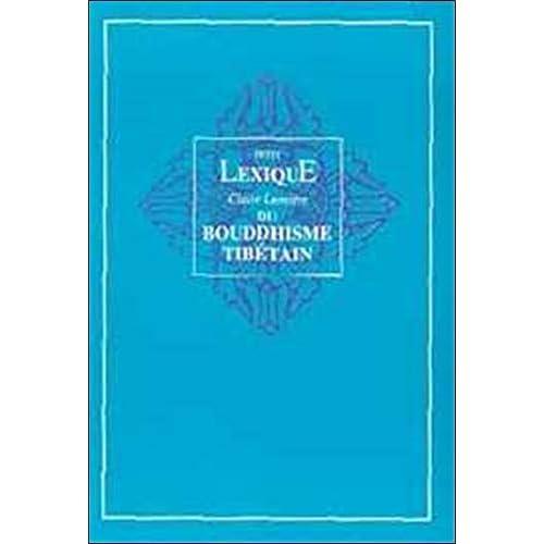 Lexique du bouddhisme tibétain