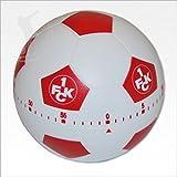 SOUND-EIERUHR KURZZEITMESSER 1. FC KAISERSLAUTERN FCK