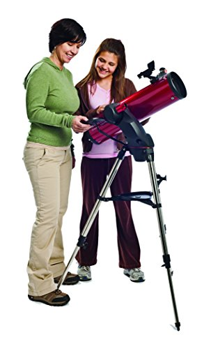 Compare Prices for Celestron 31153 Skyprodigy 130 Reflector Telescope Review