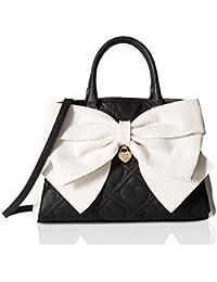836eaabc8bab Amazon.co.uk  Betsey Johnson - Handbags   Shoulder Bags  Shoes   Bags