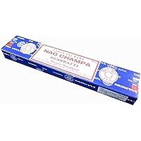 Räucherstäbchen Nag Champa Satya Sai Baba 15 gr. preisvergleich bei billige-tabletten.eu