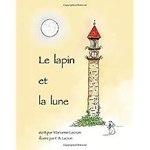 Le Lapin et la Lune