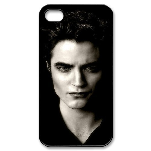 LP-LG Phone Case Of Edward Cullen For Iphone 4/4s [Pattern-6] Pattern-1