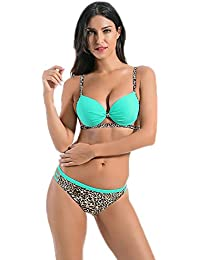 775dd5c32aa0 Amazon.es: 56 - Bikinis / Ropa de baño: Ropa