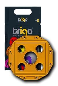Triqo - Juego de construcción para niños de 10 Piezas (Toys 10250) Importado