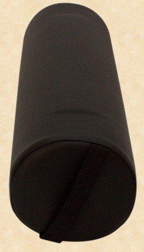 Knierolle Nackenrolle Massage Therapie Rolle Lagerungsrolle schwarz - 3