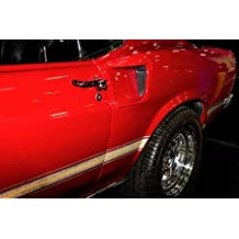 feelingathome-Impresi—n-artistica-Puissant-Mustang-I-cm55x82-poster-lamina-para-cuadros