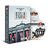 Hitlers Berlin in Farbe: 1933 - 1945 [2 DVDs]