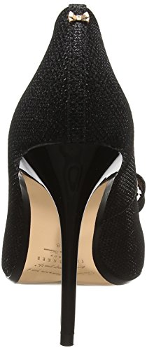 Black Ted Nero Baker nero Pumps Damen Schwarz Af Azeline Text OwRSXOx