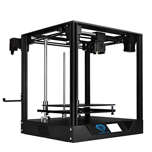 Twotrees 3D Printer Sapphire S3 - 5