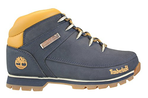 Timberland - Mode - euro sprint hiker Bleu