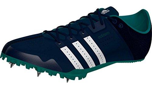 Adidas Adizero Finesse Scarpe Chiodate Da Corsa - SS16 Green