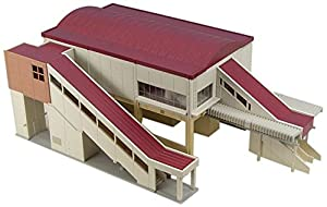 Kato - Estación ferroviaria para modelismo ferroviario (7074972)