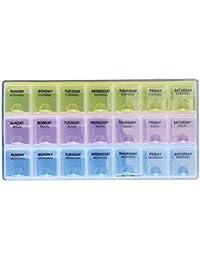 Dulces De Colores De Plastico 3 La Linea 7 Filas De Almacenamiento Cajas Set