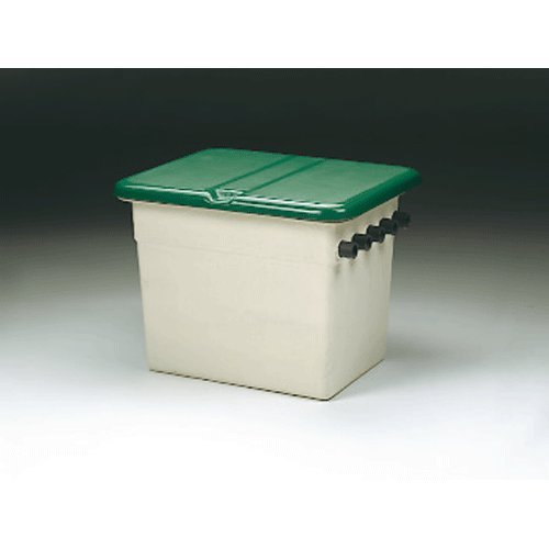 Filterbox bis Ø500mm