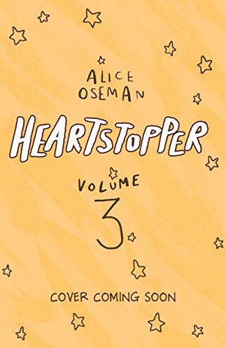 Heartstopper Volume Three (English Edition)