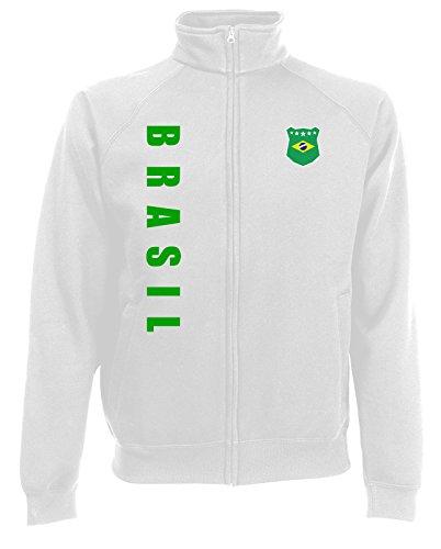 Brasilien Jacke gebraucht kaufen! Nur 3 St. bis 60% günstiger