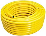 Draper 28758 Tubo Irrigazione Resistente, Giallo
