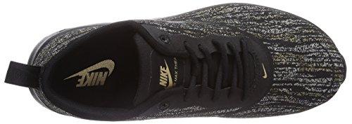 Nike Air Max Thea Jacquard W (654170-002) noir gris