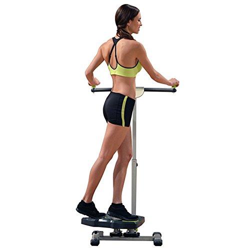 Thane Twist Shape Full Body Workout Machine