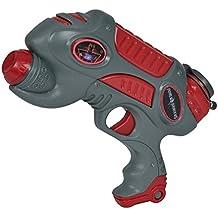 "Simba 107062027 - Pistola de agua ""Power Rangers - Defender"""