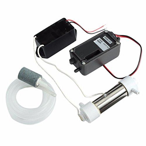LaDicha AC220V 500 mg Ozone Generator Ozon Wasser Luft Clean Sterilisator Ozonisator Reiniger DIY