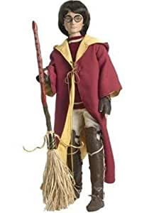 Abysse Corp - Figurine - Harry Potter - Edition collector - Personnage : Harry Potter