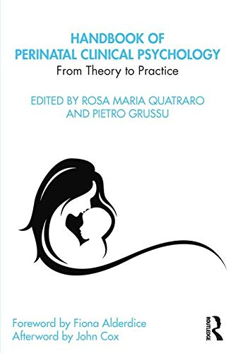 Handbook of Perinatal Clinical Psychology: From Theory to Practice