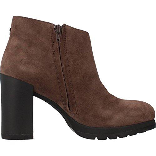 Stivali per le donne, colore Marrone , marca STONEFLY, modello Stivali Per Le Donne STONEFLY OVER 3 VELOUR Marrone Marrone