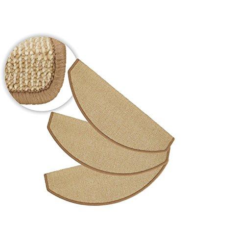 norena-stair-treads-velour-semi-circular-premium-quality-set-of-15beige-brown
