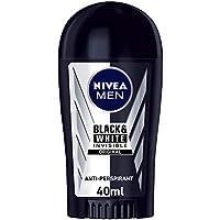 NIVEA, MEN, Deodorant, Invisible Black & White, Original, Stick, 40m