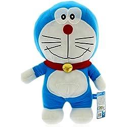 Peluche Doraemon 37cm Calidad nylex