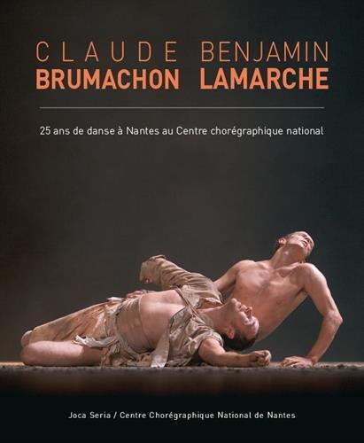 Brumachon/Lamarche, 25 ans de danse à Nantes