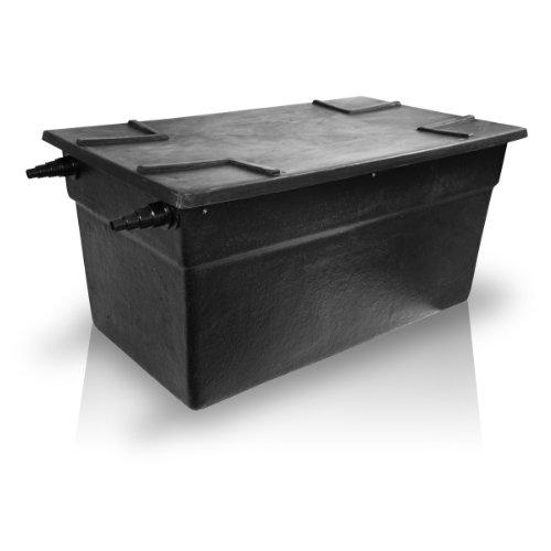 Berlan 3-Kammern-Teichfilter BDF50000